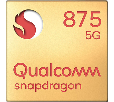 Qualcomm SM8350 Snapdragon 875 on Amazon USA