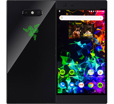 Razer on Amazon USA