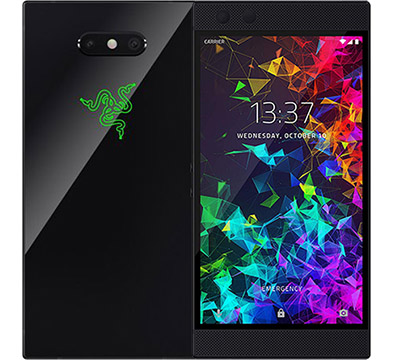 Razer Phone 2 on Amazon USA