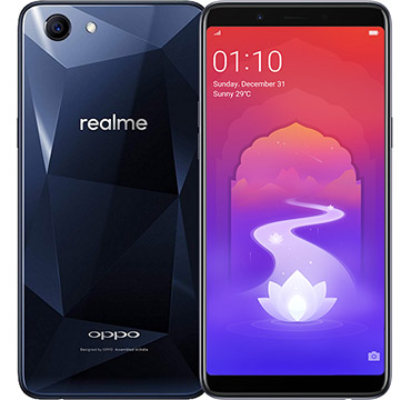 Realme 1 on Amazon USA