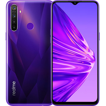 Realme 3 on Amazon USA