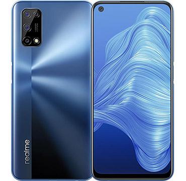 Realme 7 5G on Amazon USA