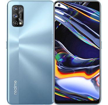 Realme 7 Pro on Amazon USA