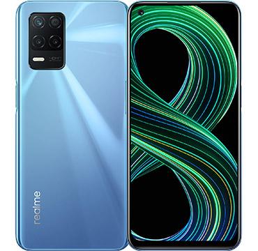 Realme 8 5G on Amazon USA