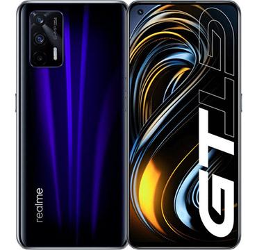 Realme GT 5G on Amazon USA