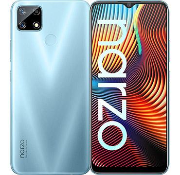 Realme Narzo 20 on Amazon USA