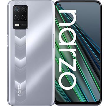 Realme Narzo 30 5G on Amazon USA