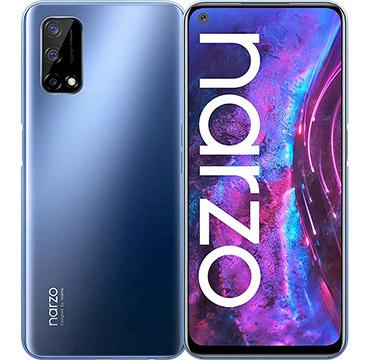 Realme Narzo 30 Pro 5G on Amazon USA