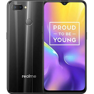 Realme U1 on Amazon USA