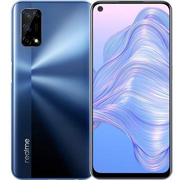 Realme V5 5G on Amazon USA