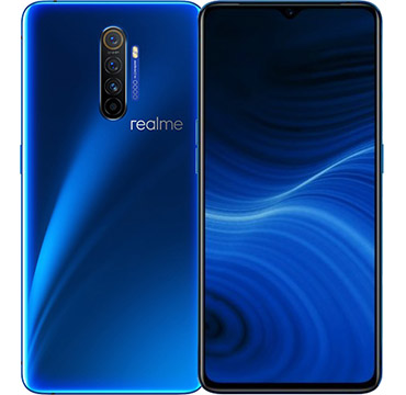 Realme X2 Pro on Amazon USA