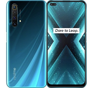 Realme X3 SuperZoom on Amazon USA