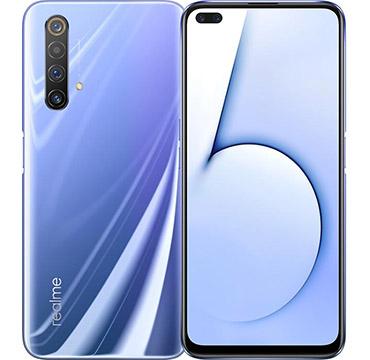 Realme X50 5G on Amazon USA