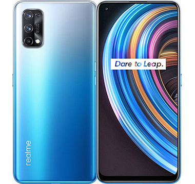 Realme X7 on Amazon USA