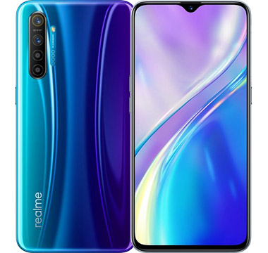 Realme XT 730G on Amazon USA