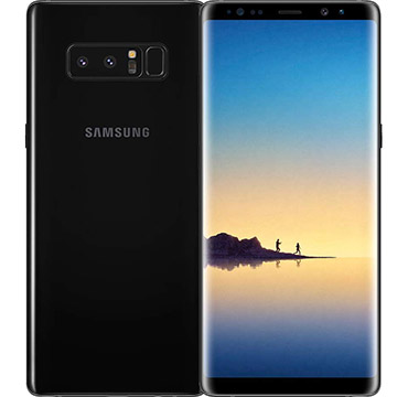 Samsung Exynos 9 Octa on Amazon USA