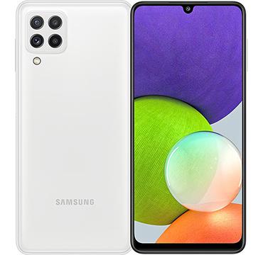 Samsung Galaxy A22 on Amazon USA