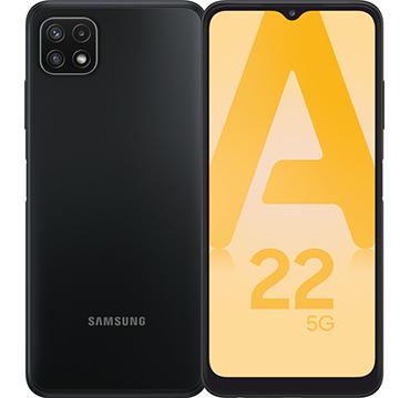 Samsung Galaxy A22 5G on Amazon USA