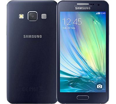 Samsung Galaxy A3 on Amazon USA