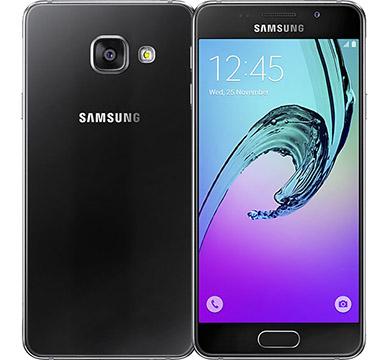 Samsung Galaxy A3 (2016) on Amazon USA