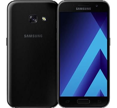 Samsung Galaxy A3 (2017) on Amazon USA