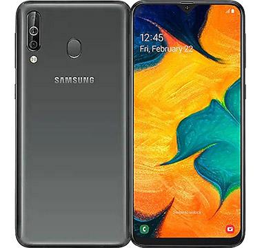 Samsung Galaxy A40s on Amazon USA