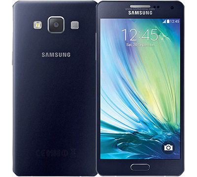 Samsung Galaxy A5 on Amazon USA