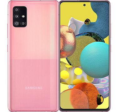 Samsung Galaxy A51 5G on Amazon USA