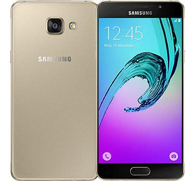 Samsung Galaxy A5 (2016) on Amazon USA
