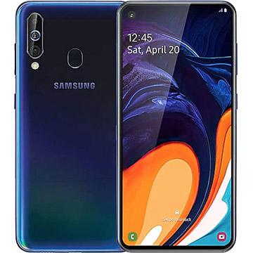 Samsung Galaxy A60 on Amazon USA