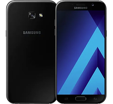 Samsung Galaxy A7 (2017) on Amazon USA