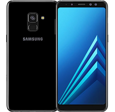 Samsung Galaxy A8 (2018) on Amazon USA
