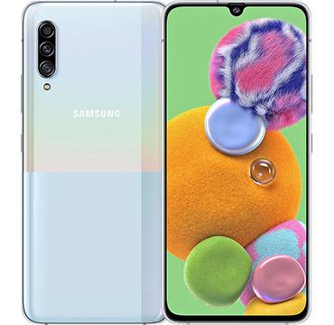 Samsung Galaxy A90 5G on Amazon USA