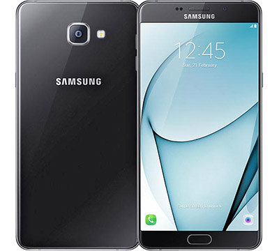 Samsung Galaxy A9 (2016) on Amazon USA