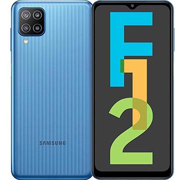 Samsung Galaxy F12 on Amazon USA