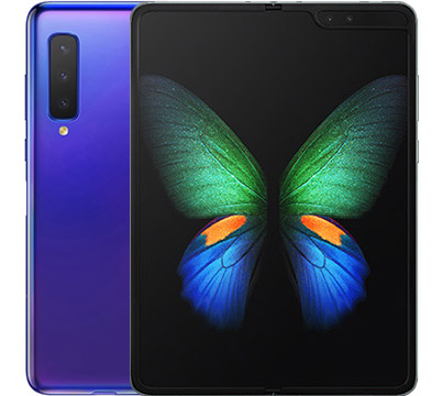 Samsung Galaxy Fold on Amazon USA