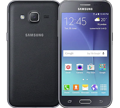 Samsung Galaxy J2 on Amazon USA
