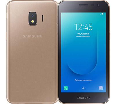 Samsung Galaxy J2 Core on Amazon USA