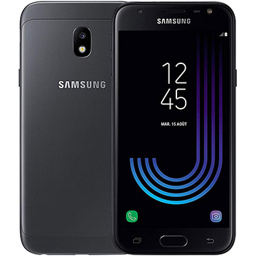 Samsung Galaxy J3 (2017) on Amazon USA
