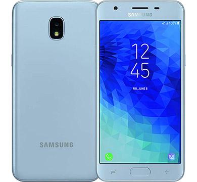 Samsung Galaxy J3 (2018) on Amazon USA