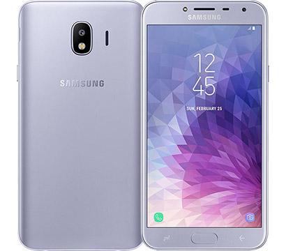 Samsung Galaxy J4 on Amazon USA
