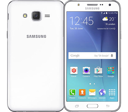 Samsung Galaxy J5 on Amazon USA