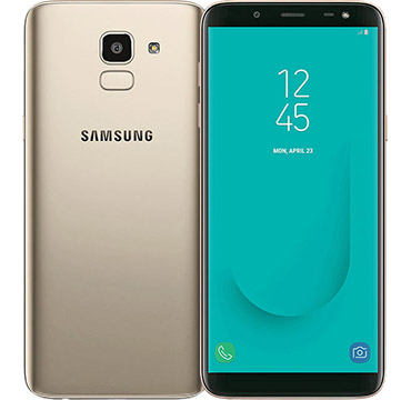 Samsung Galaxy J6 on Amazon USA