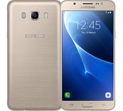 Samsung Galaxy J7 (2016) on Amazon USA