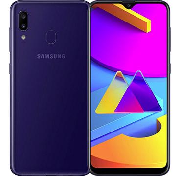 Samsung Galaxy M10s on Amazon USA