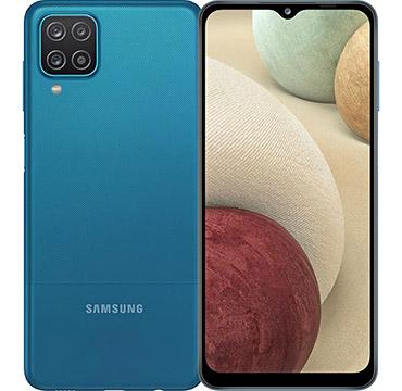 Samsung Galaxy M12 on Amazon USA