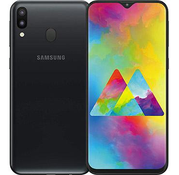 Samsung Galaxy M20 on Amazon USA