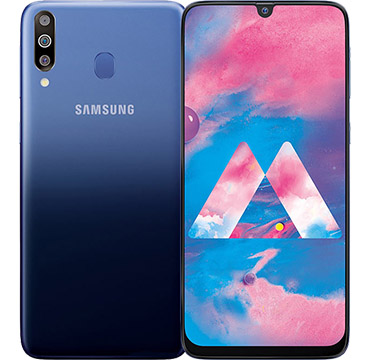 Samsung Galaxy M30 on Amazon USA