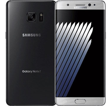 Samsung Galaxy Note7 SD820 on Amazon USA