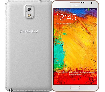 Samsung Galaxy Note 3 SD800 on Amazon USA